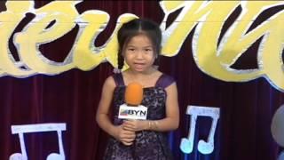 Kid Contest_58_Vivian Thao Tran 5 Tuoi 64sec