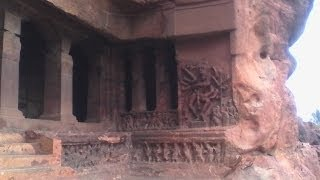 Badami India  City pictures : Badami Caves: Miracle in Ancient India