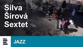 Video Silva Šírová Sextet | Mezinárodní den Jazzu | International Jazz