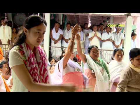 Video India Explored Manipur -  WOMEN Part 1 download in MP3, 3GP, MP4, WEBM, AVI, FLV January 2017