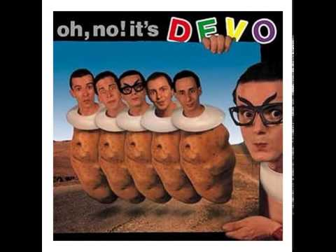 DEVO - Oh,No! It's Devo (Full Album) 1982
