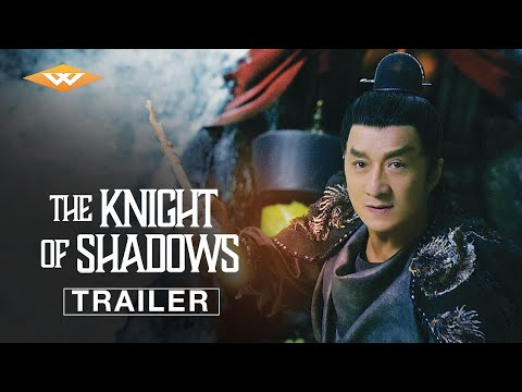 THE KNIGHT OF SHADOWS (2020) Official US Trailer | Jackie Chan Action Fantasy