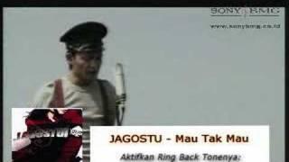 Video Jagostu Mau Tak Mau MP3, 3GP, MP4, WEBM, AVI, FLV Juni 2018