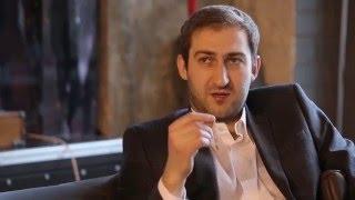 Михаил Чобанян<br> о Bitcoin