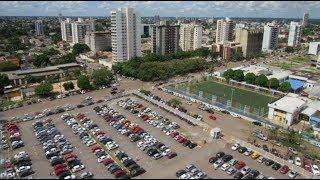 Cidade de Porto Velho  Panorâmicas 2017【S.RIO】 Imagens realizada em 06 de julho de 2017 a partir do alto do Palácio Rio Madeira.