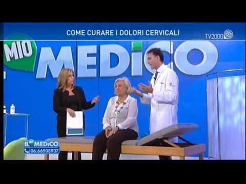 Il Prof. Dario Apuzzo a IL MIO MEDICO del 9 novembre 2015