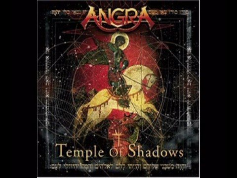 Angra - Temple of Hate