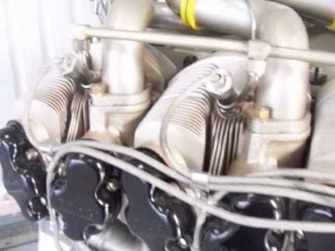 Teledyne Continental TSIO-360-RB Aircraft Engine from Nicholson McLaren