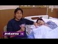 Sakit Asam Lambung, Tiara Dewi Dirawat di Rumah Sakit - Intens 01 Februari 2017