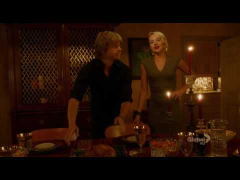 NCIS Los Angeles 3x22 - First Kiss