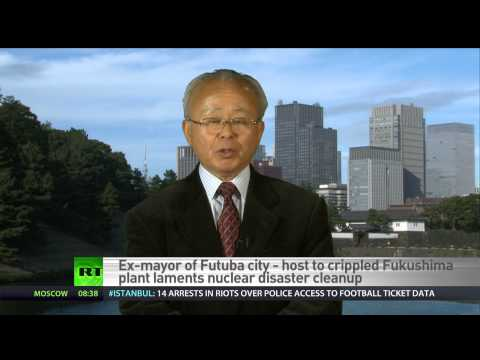 radiation - Nearly three years ago, Fukushima nuclear plant disaster forced thousands out of their homes. This also led to deaths of many more. Tokyo claims the effects ...