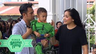 Video Rafathar Manja Amat Nih, Ga Mau Lepas Dari Pelukan Raffi Ahmad  - Rumah Mama Amy (6/12) MP3, 3GP, MP4, WEBM, AVI, FLV Desember 2017