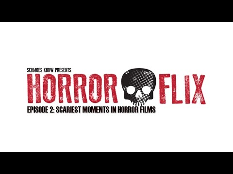 HorrorFlix – Ep#2: Scariest Moments in Horror Films