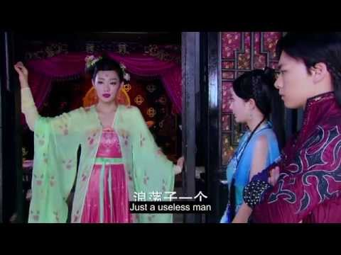 TV drama - Story sword hero - full-length movies episode 18