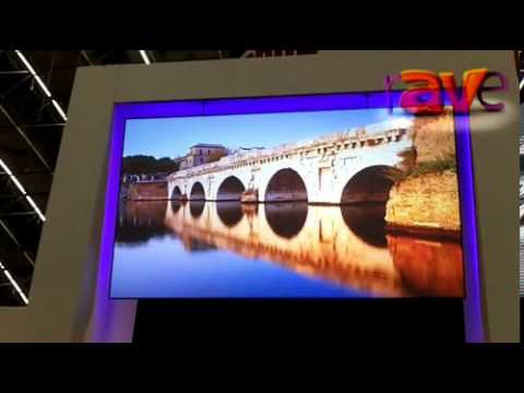 ISE 2013: Screen Innovations Outlines its Black Diamond Zero Edge Technology