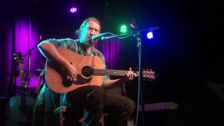 Tyler Childers - Time (Pink Floyd cover) into Harlan Road at The Basement East Nashville, TN