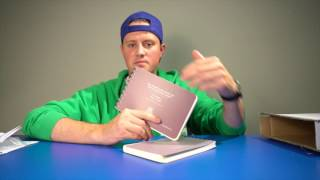 A parody video unboxing the new Salvation Army Band Tune Books for TMS 2016. Territorial Music School is held annually at Jackson's Point Camp and Conference Centre in Ontario Canada.For those Salvation Army Bandsmen who have been holding off on purchasing the new tune books... This may be the review you've been waiting for.