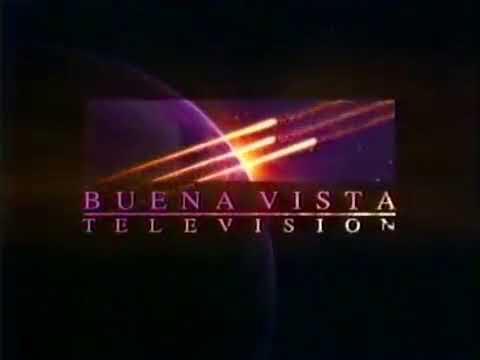 Buena Vista Television (1967/1985/1989/1990/1991/1994/1997/1998/1999/2002/2003/2004)