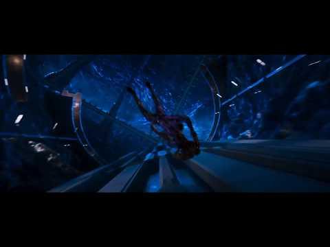 BLACK PANTHER Movie Clip - Hyperloop Fight Scene (2018) Marvel Superhero Movie HD