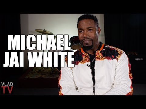 Michael Jai White on Starring in Upcoming 'Undercover Brother 2' Film (Part 18)