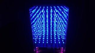 Hướng Dẫn Ráp Led Cube 8x8x8 với bộ KIT DIY- các bạn có thể mua tại đây : https://goo.gl/XVJMGA- Bộ khung kẹp hàn Pro'sKit: https://goo.gl/PxufyNKênh Sáng Tạo .COM Chúc các bạn thành công