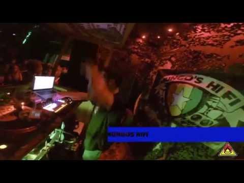Fogata Sounds Live Rubadubstep Experience