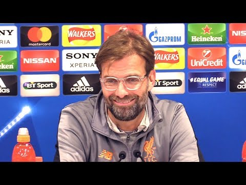 Liverpool 0-0 Porto (Agg 5-0) - Jurgen Klopp Full Post Match Press Conference - Champions League