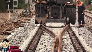 Video Ketika Rel Kereta Sudah Tidak Layak Pakai, Inilah yang Terjadi MP3, 3GP, MP4, WEBM, AVI, FLV November 2018