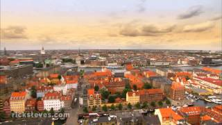 Copenhagen, Denmark: Canal Boat Cruise