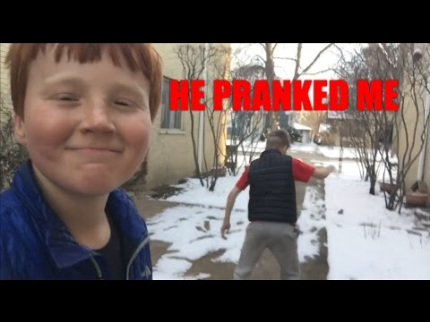 I PRANKED CringeTube!!! (GONE WRONG)