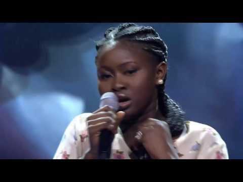 TOP 7 Auditions The Voice Nigeria