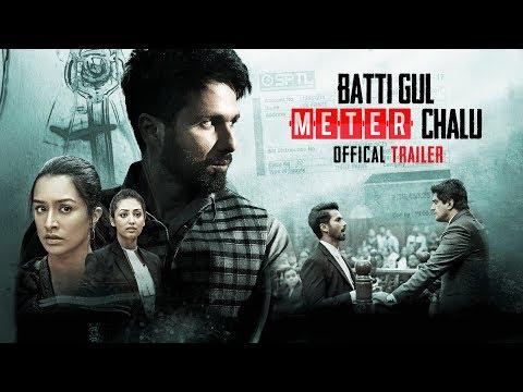 Official Trailer: Batti Gul Meter Chalu