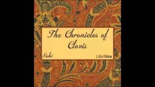 The Chronicles of Clovis (FULL Audiobook)