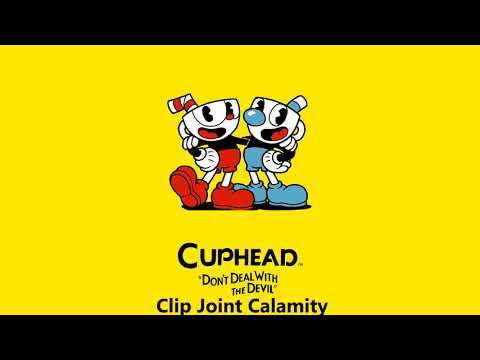 Video Cuphead OST - Clip Joint Calamity [Music] download in MP3, 3GP, MP4, WEBM, AVI, FLV January 2017