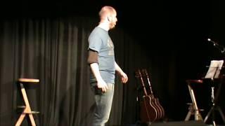 Comedy Im Pub - Robert Putz Von Mailand Nach Thailand