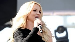 How Britney Spears Celebrated Mother's Day! | POPSUGAR News