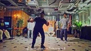 Gucchon, Kei, Cgeo, SO, Maccho – DANCE ENOUGH JUDGE DEMO