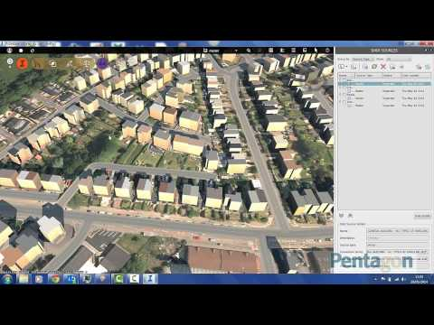 Getting Started on InfraWorks 360 easily