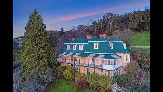 Enduring Historic Ranch in Taroona, Tasmania, Australia   Sotheby's International Realty