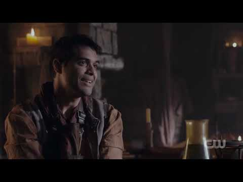 The Outpost Season 2 Episode 11 Full Episode