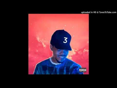 Chance The Rapper - No Problem (feat. Lil Wayne 2 Chainz) Explicit