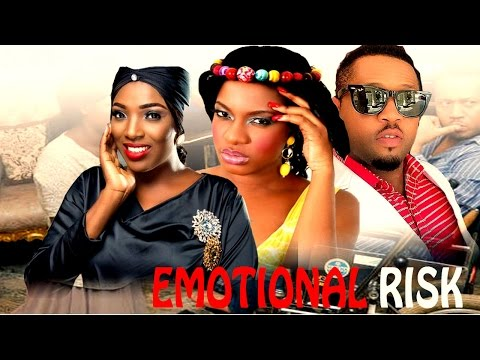 Emotional Risk    -  Latest Nigerian Nollywood Movie