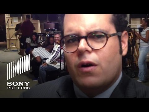The Wedding Ringer The Wedding Ringer (Josh Gad Impersonating Jenifer Lewis)