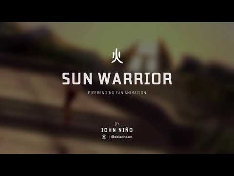 Sun Warrior (Fan Animation + Development)