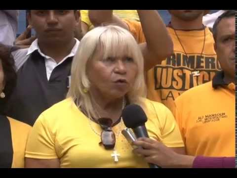Eddy Mujica: El sueldo mínimo no alcanza para comprar los uniformes escolares