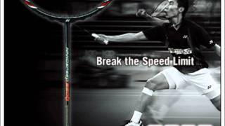 2. Top 5 BEST BADMINTON RACKETS 2011
