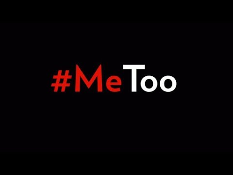 #MeToo /Who are Silence Breakers?