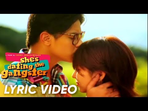 Lyric Video | 'Till I Met You' by Angeline Quinto | 'She's Dating The Gangster' theme song