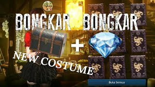 Video DARKNESS RISES - bongkar CHEST + GEM - KNIGHT OF DARKNESS MP3, 3GP, MP4, WEBM, AVI, FLV November 2018