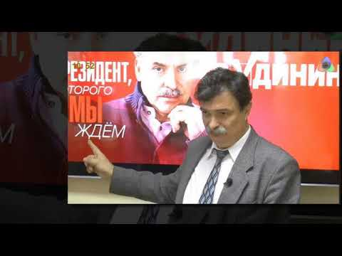 Дебаты. Юрий Болдырев на радио Маяк 14 марта 2018 года. - DomaVideo.Ru